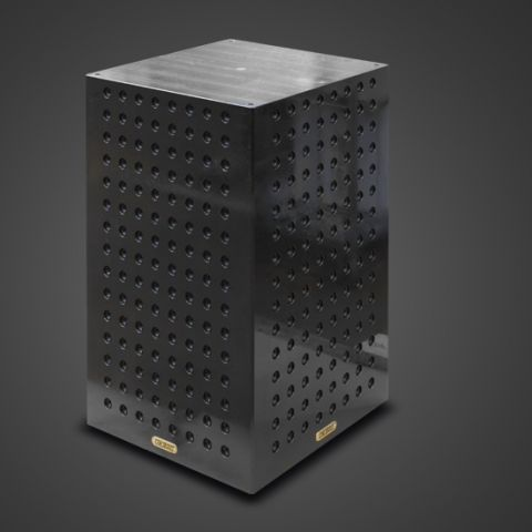 FPT Fast mill - CUBO